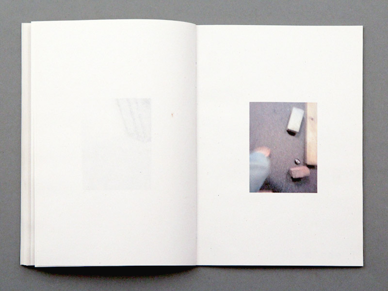 Bestiare moderne - Booklet Interruption & composition 02