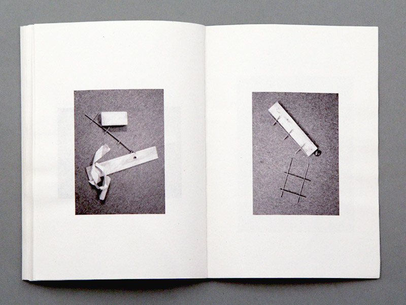 Bestiare moderne - Booklet Interruption & composition 04