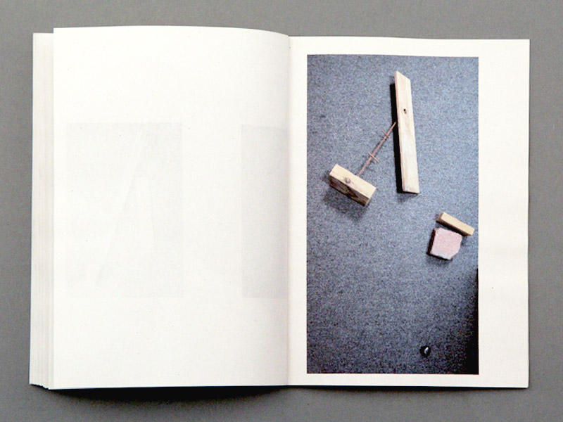 Bestiare moderne - Booklet Interruption & composition 05